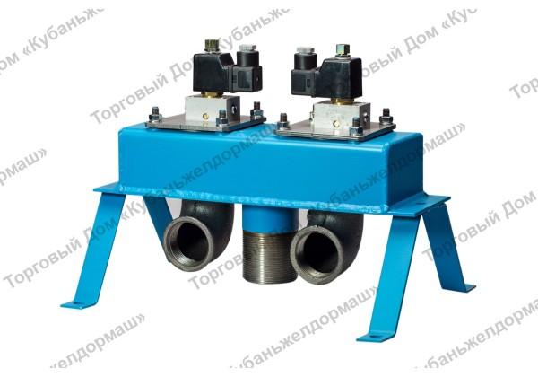 Электропневматические клапаны серии  ЭПК-84 И ЭПК-93
