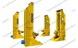Установки домкратные стационарно-передвижные УДСП-120, УДСП-160, УДСП-200